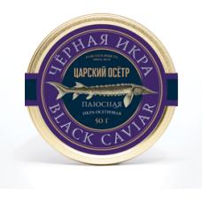 Икра Паюсная 100 гр